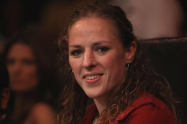 Ronda Rousey vs. Sarah Kaufman: Is Kaufman Being Overlooked?