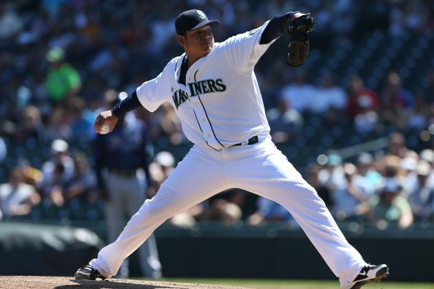 Felix Hernandez Throws Perfect Game, Overshadows Melky Cabrera Suspension