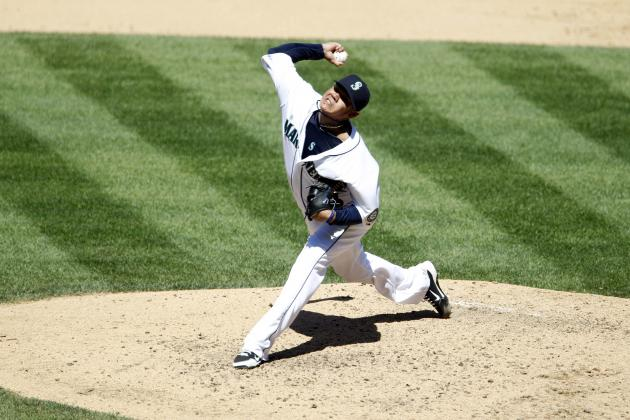Seattle Mariners: Predictable Perfection for Felix Hernandez