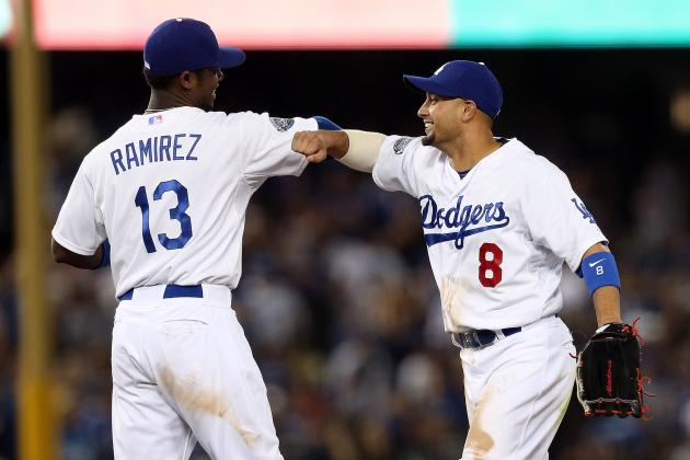 Los Angeles Dodgers: Do They Have Enough to Make It Deep into 2012 MLB Playoffs?
