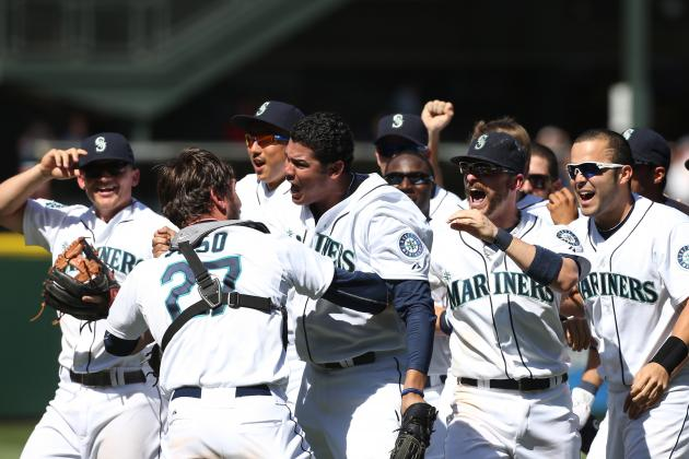 Felix Hernandez Perfect Game: Historic Feat Makes King Felix Cy Young Favorite