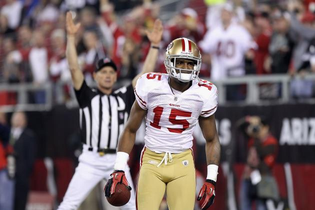 Michael Crabtree: Can San Francisco 49ers WR Stay Healthy for a Full Year?
