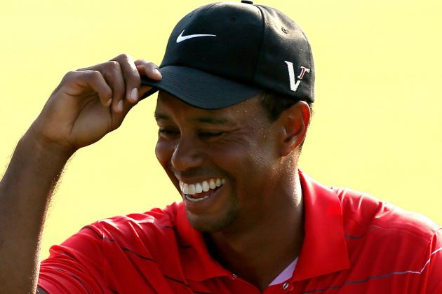 Why Tiger Woods Will Springboard off FedEx Cup Playoff Success into Huge 2013