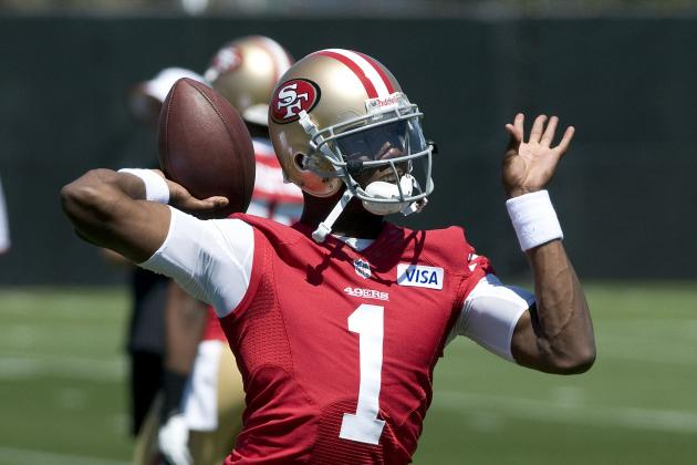San Francisco 49ers: 3 Tough Roster Decisions to Be Made