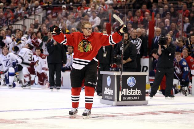 Chicago Blackhawks: Why Trading Patrick Kane May Not Be a Bad Idea