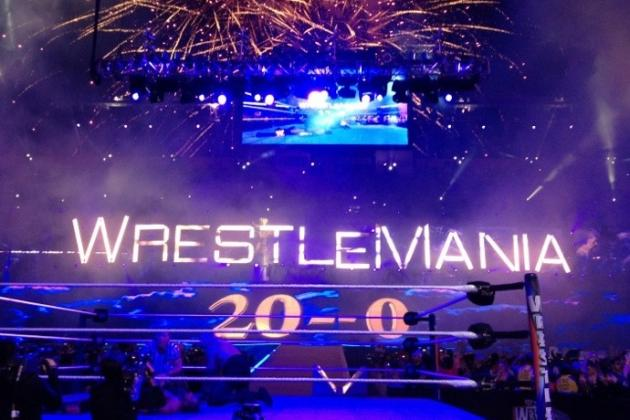 WWE WrestleMania: Undertaker's Streak Will Never Be Broken
