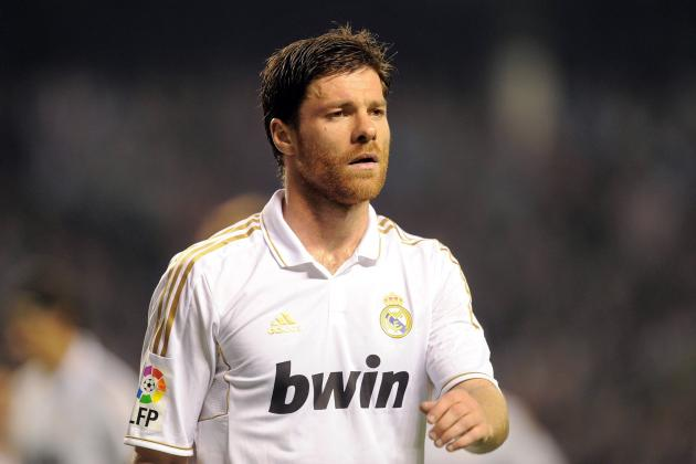 Xabi Alonso: Real Madrid Should Sell Spain Midfielder Next Summer