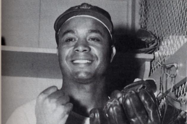 Always Coming Up 2nd: Baseball's Forgotten Trailblazer, Larry Doby
