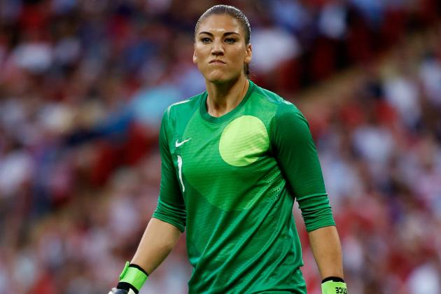 Allegations in Hope Solo's Autobiography About Former Coach Must Draw Attention