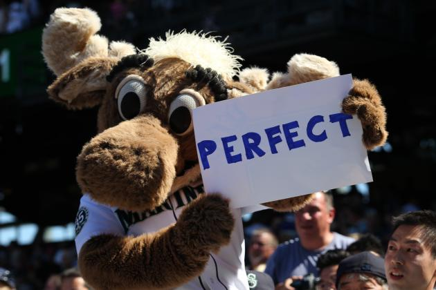 Felix Hernandez Perfect Game: Where Mariners' Ace Ranks Among MLB's Top Starters
