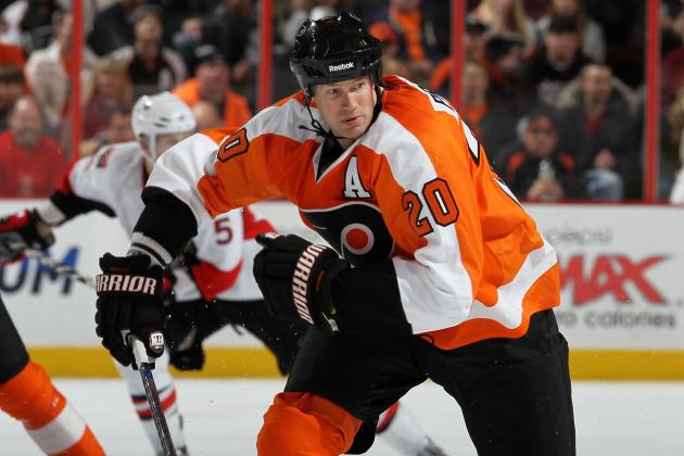 Philadelphia Flyers: Why Chris Pronger's Future Needs Resolution Now