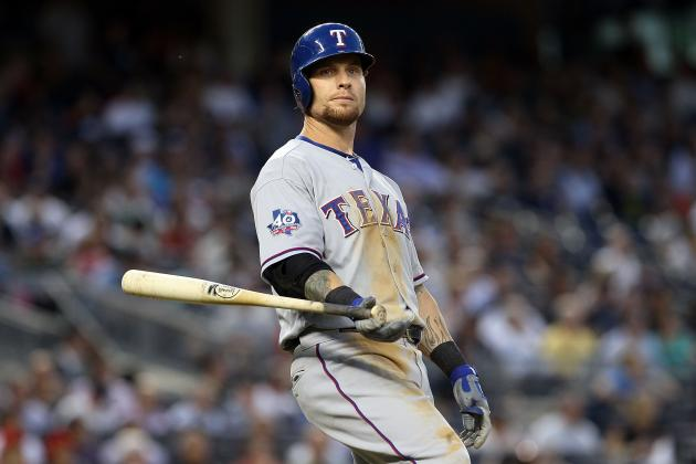 Texas Rangers: Does the Team Have Enough Talent to Finally Win the World Series?