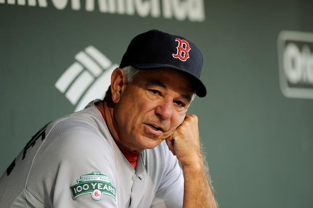 Boston Red Sox: Bobby Valentine Won't Survive Past October