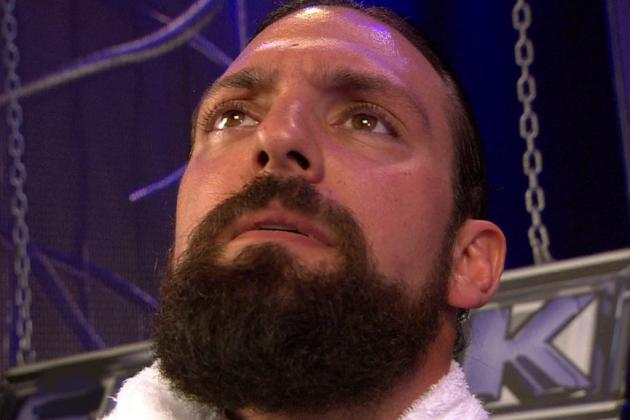 WWE: Why Damien Sandow's Character Is Perfect