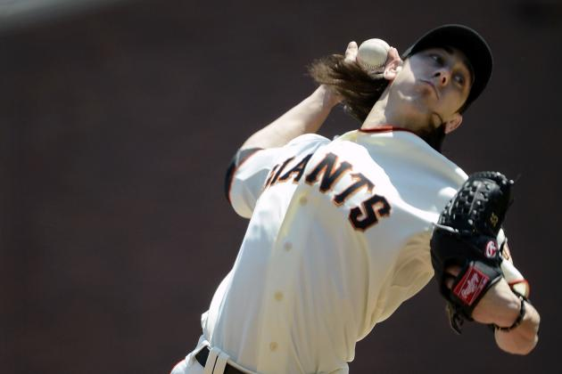 Tim Lincecum: Fall of the Giants' Ace Exceeds Loss of Melky Cabrera