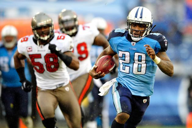 Tennessee Titans: 5 Things to Watch for This Friday Against the Buccaneers