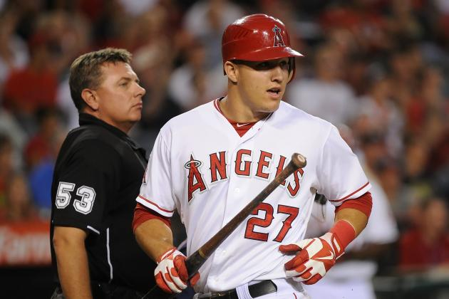Fishing for Prospects: Any More Trout in the Angels' Farm System?