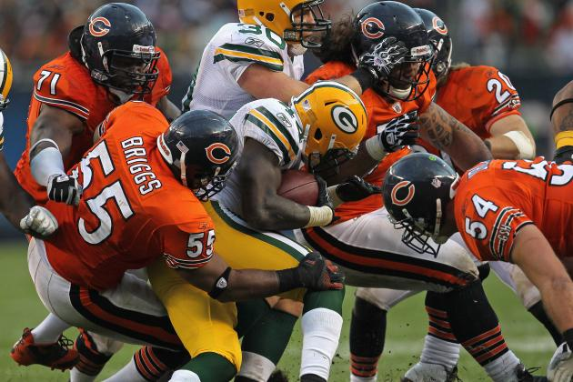 Will the Chicago Bears Challenge the Green Bay Packers for the NFC North Crown?