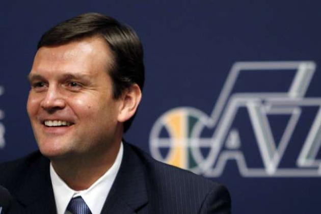 Utah Jazz Hire Dennis Lindsey: Why It Was the Right Call