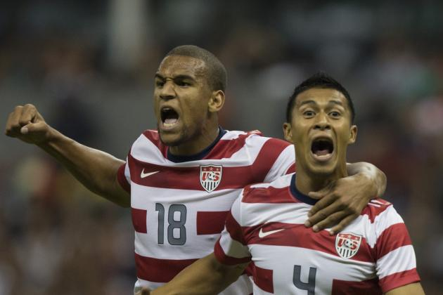 It May Be Just a Friendly, But US Men's Soccer Scores Momentous Win in Mexico