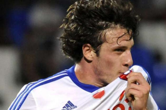 Manchester United Target Angelo Henrique Hopeful of Completing Transfer Deal