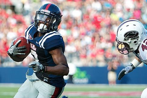 Ole Miss Football: Loss of Tobias Singleton Is Big Blow to Rebels