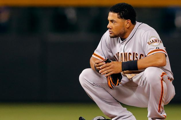 Why Melky Cabrera's 50-Game PED Suspension Is the Costliest Ever