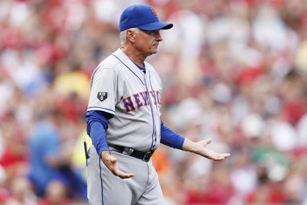New York Mets: Terry Collins Makes Curious Switch to 6-Man Rotation