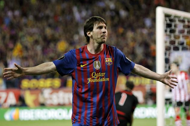 Lionel Messi: What to Expect for the 2012-13 Season