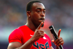 Report: NFL Team to Sign Silver Medalist Sprinter Jeff Demps Soon