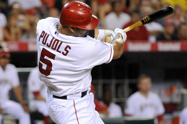 Pujols: Tap Past to Right Troubles in Future