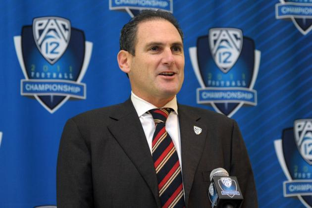USA Today Coaches' Poll: Why Pac-12 Commissioner Is Right Calling It 'a Fallacy'