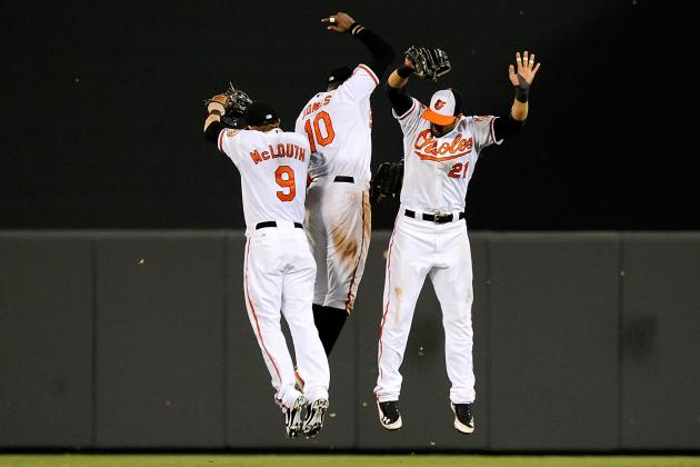 Baltimore Orioles: The Best Story No One Is Talking About in MLB