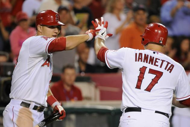 Debate: Will the Angels Figure It Out and Make the Postseason?