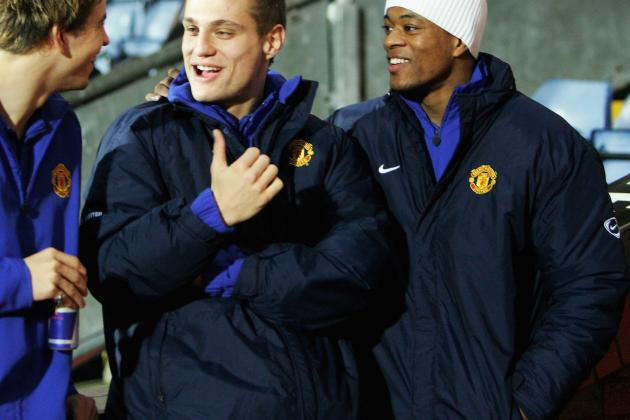 Why Nemanja Vidic's Return Is Like a £35 Million Signing for Manchester United
