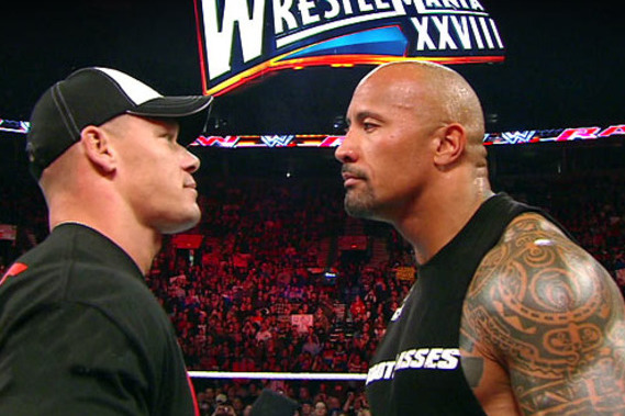 WWE: Why Another Rock-Cena WrestleMania Match Is Not What the Fans Want