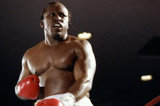 Former WBA Champion Michael Dokes Dies at 54