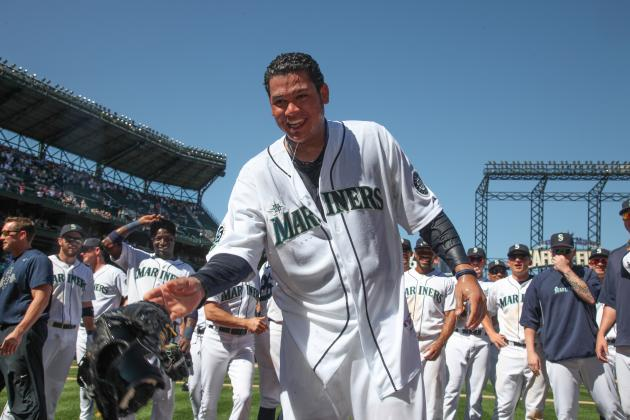 Felix Hernandez's Perfect Game: Power Ranking 2012's Trio of Perfectos