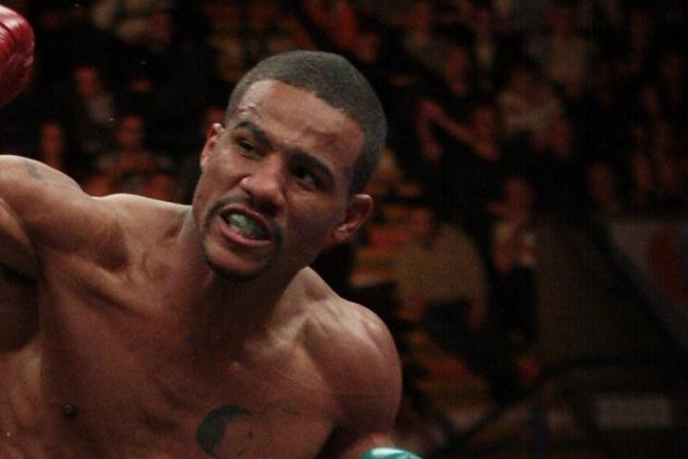 Andre Dirrell on Leaving Haymon, Joining TMT Promotions