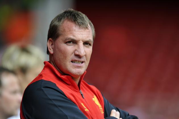 Liverpool Transfer Rumors: Roundup of Latest News Surrounding Anfield