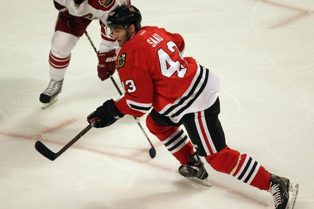 Chicago Blackhawks: Lockout Could Benefit Some Young 'Hawks