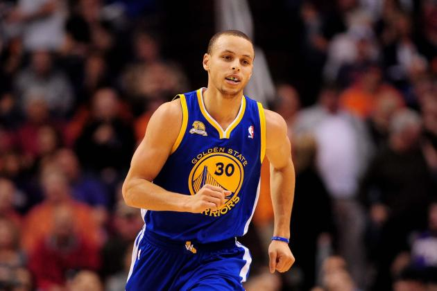 Golden State Warriors: Stephen Curry Looks Healthy in Latest Video