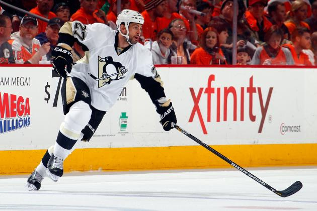"""Craig Adams on NHLPA Proposal: """"We Feel Really Good About Our Offer"""""""