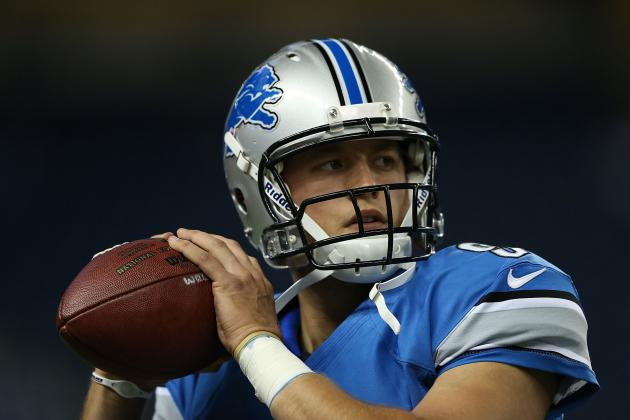 5 Lions to Watch in Their Week 2 Preseason Game Against the Baltimore Ravens