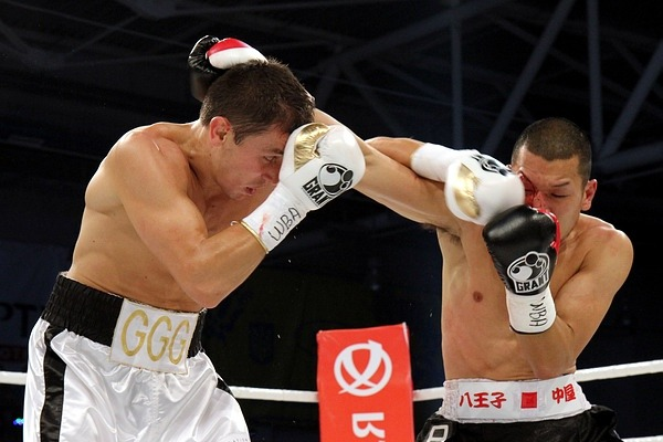 Gennady Golovkin Is Invading America: Will He Have the Mike Tyson Effect?