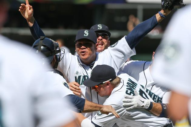 Felix Hernandez: No One Deserved a Perfect Game More Than the King
