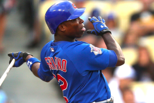 Alfonso Soriano Clears Waivers, Eligible to Be Traded According to Reports