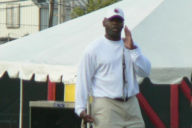 Charlie Strong Has Brought Success to the University of Louisville