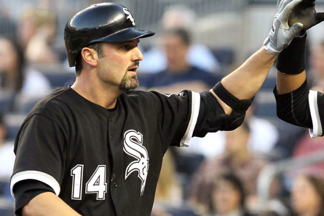 Chicago White Sox: Positive Signs from Toronto and an Update on Konerko