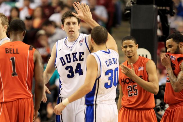 Duke Basketball: Predicting Blue Devils' Starting Five and What to Expect